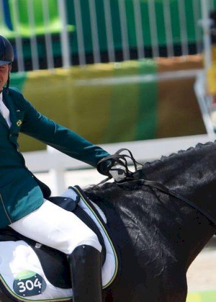 Rodolpho Riskalla fala das chances de medalha nos Jogos de Tóquio