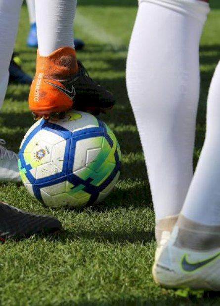 Goiânia deve liberar treinos de futebol em junho