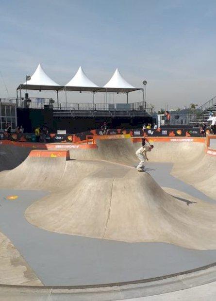 COI aprova novo calendário de classificação do Skate para Olimpíadas