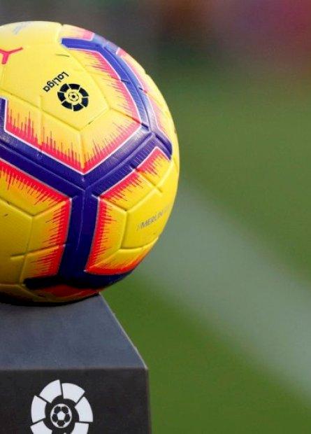 Futebol volta em junho na Espanha e Inglaterra