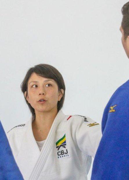 Força mental pode contar a favor do judô brasileiro na Olimpíada