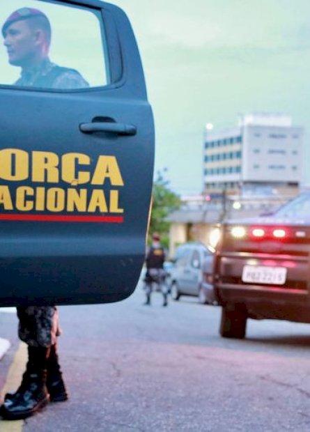 Ação da Força Nacional contra crimes fronteiriços no MS é prorrogada