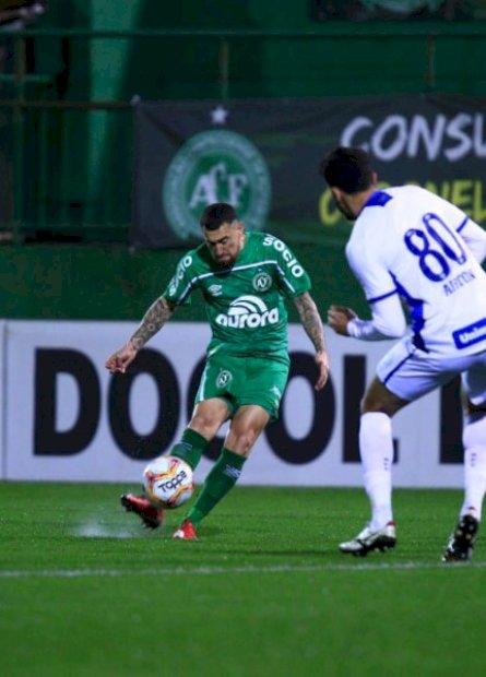 Covid-19 cancela partida entre Chapecoense e Avaí pelo Catarinense
