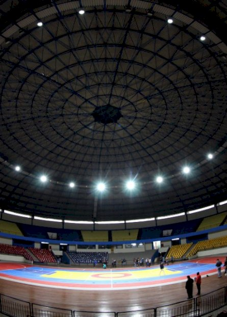 Governo de MS assegura Campo Grande como sede da Liga das Nações de Vôlei em 2021