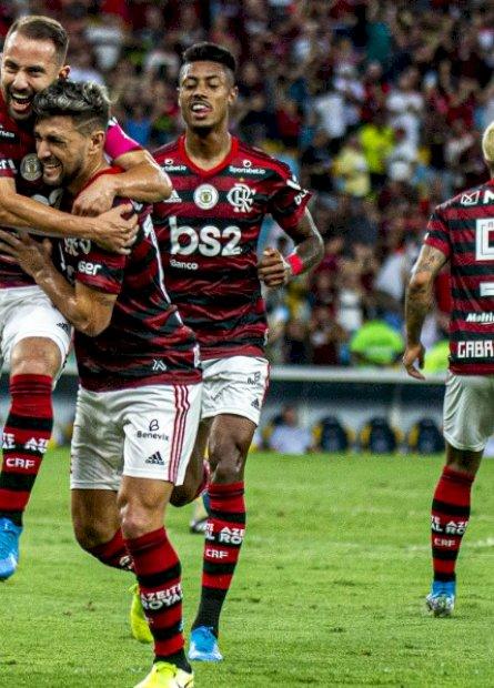 Brasileirão começa neste sábado com todos contra o Flamengo
