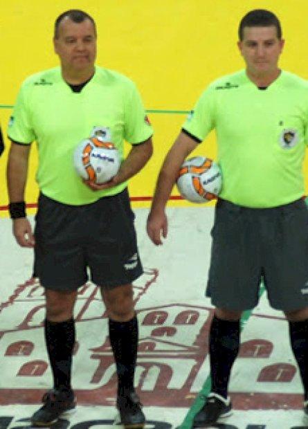 Curso de Formação de Árbitros de Futsal será realizado em novembro