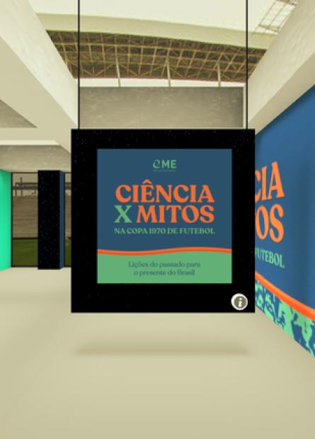 Comitê Paralímpico lança galeria em museu virtual