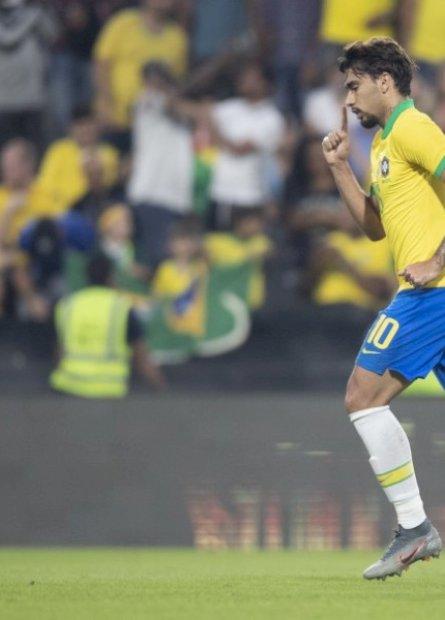 Tite convoca Lucas Paquetá para vaga do contundido Philippe Coutinho