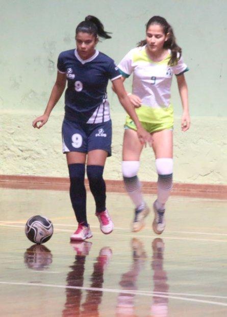 Copa Pelezinho de Futsal terá duas partidas no próximo sábado no União dos Sargentos