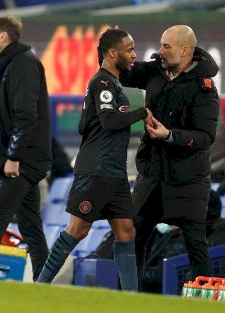Guardiola deu mentalidade vencedora ao Manchester City, diz Sterling