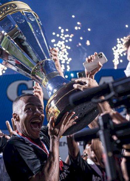 Atlético Goianiense conquista título Estadual