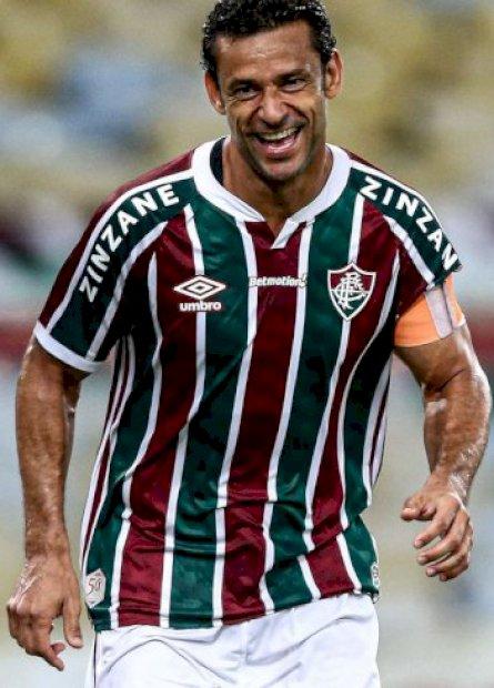 Com gol 400 de Fred, Fluminense bate Nova Iguaçu