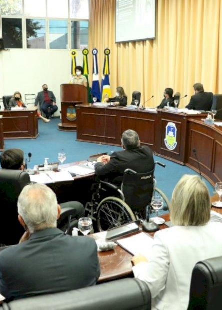 Câmara de Dourados aprova multa de R$ 15 mil a proprietários de imóveis com festas clandestinas