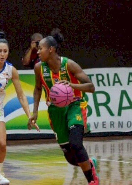 Maracaju Basquete participa de definições da temporada, mas confirma presença na competição de 2022