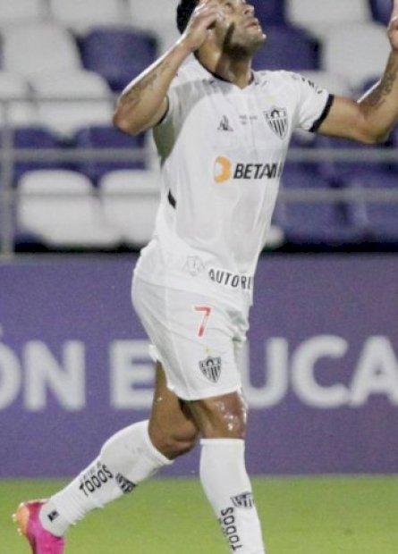 Libertadores: Atlético-MG vence e garante classificação para oitavas