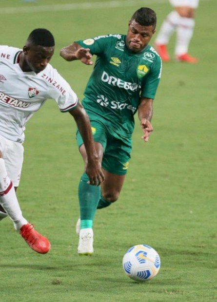 Cuiabá e Fluminense empatam na Arena Pantanal pelo Brasileirão